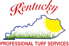 "Kentucky Professional Turf, Inc. - ""Keeping your Blue Grass Green"""